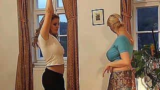 SM & AS Dancing