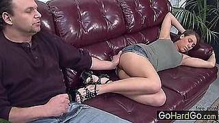 Her Dad Wake for Fuck Her Daughter Natasha Vega