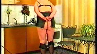 Vintage german bdsm