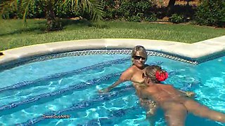 Mallorca pool mix