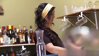Brazzers - Mommy Got Boobs - Making Over Momm