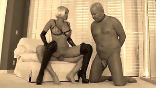 Fabulous BDSM, Bisexual Male xxx clip