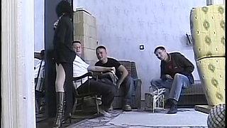 Bisexual porno dream vol. #3