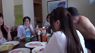 Pervert son fucks his Japanese mother and sisters FULL MOVIE ONLINE https://adsrt.me/v16wrH2