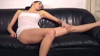 Porn gymnast