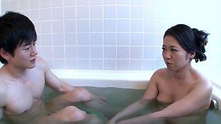 Fabulous Japanese slut in Crazy HD, Fetish JAV scene