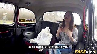 rachel adjani in hard french fucking rocks taxi cab