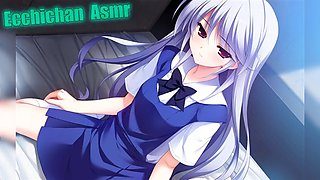 Asmr anime japanese #1