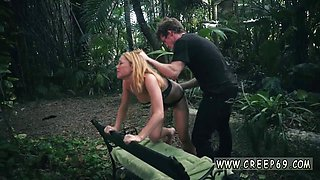 Swimming pool teen Raylin Ann is a sexy molten blonde who is so fucking kinky she cant