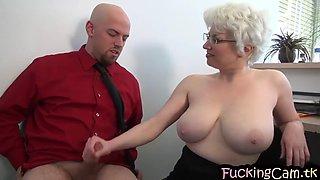 Boss mistress - www.fuckingcam.tk