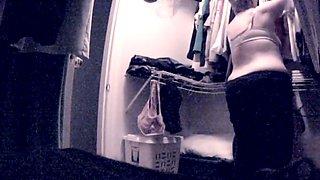 More fun in the closet