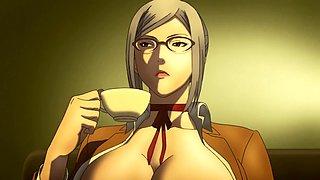 Prison school (kangoku gakuen) anime uncensored #6 (2015)