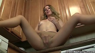 You shall not covet your neighbor&#039s milf part 107