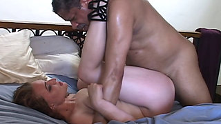 Real amateur fucked at the swinger club