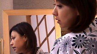 Fujiwara, Erika Slave Mother-in-law