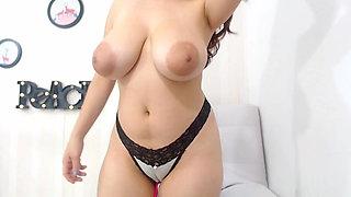 latin cam-slut big areola
