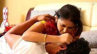 Mamatha Hot Bedroom Scenes Latest Telugu Actress Romantic Short Film