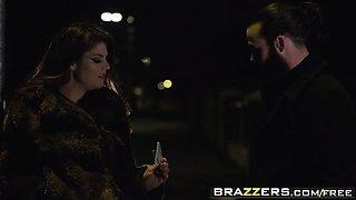 Brazzers - Pornstars Like it Big -  Too Big F