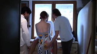 Shared my wife with friends 1- Watch Part 2 On HDMilfCam.com