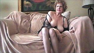 Granny Bella
