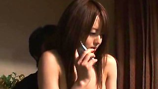 Yoshizawa Akiho  in Akiho Yoshizawa - Young Wife Who Was Violated In Front Of Her Husband's Rape × Risky Mosaic
