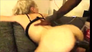 Amateur White GF Pounded by BBC