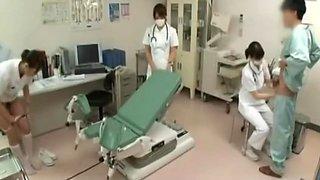 Jav nurse 2 - who is this girl? pls