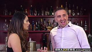 Brazzers - Real Wife Stories - Eva Lovia Keiran Lee - My Fucking High School Reunion