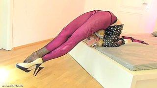 Flexibility and tease