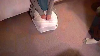Japanese woman abused (full: bit.ly2rzloyl)