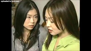 japanese lesbians on a bus