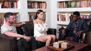Abella Danger, Jason Brown - The Sessions