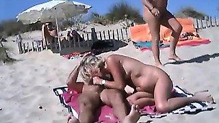 public beach paradise 4