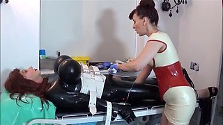 Clinic scarlet whore 4