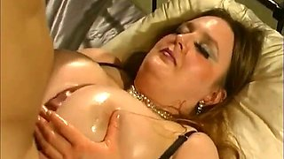 swedish milk maid