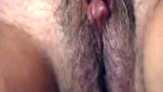 Big clit on cam