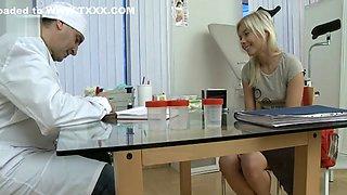 JDT108: Doctor Gynecolochenko 02