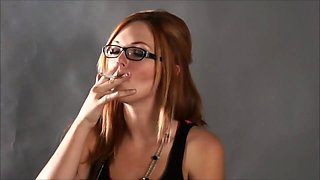 12 Random Smoking Fetish Scenes from Cl@ps for sale Compilaion - watch to C